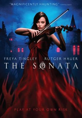 The Sonata / director, Andrew Desmond.