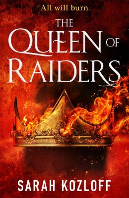 The queen of raiders