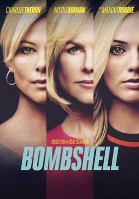 Bombshell / Lionsgate presents ; in association with Creative Wealth Media and Annapurna Pictures ; a  Bron Studios, Denver and Delilah, Gramsci and Lighthouse Management & Media production ; produced by Aaron L. Gilbert, Jay Roach, Robert Graf, Michelle Graham, Charles Randolph, Margaret Riley, Charlize Theron, Beth Kono, A.J. Dix ; written by Charles Randolph ; directed by Jay Roach.
