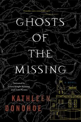 Ghosts of the missing : a novel