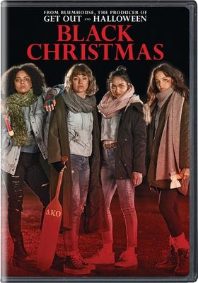 Black Christmas / directed by Sophia Takal.