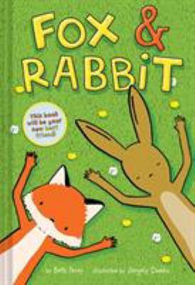 Fox & Rabbit. 1