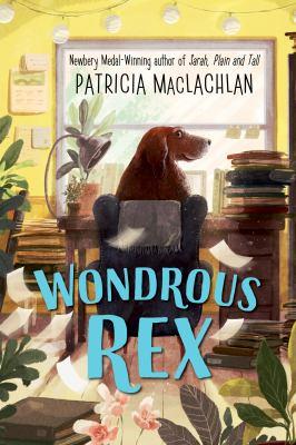 Wondrous Rex