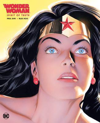 Wonder Woman. Spirit of truth
