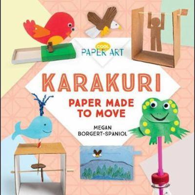 Karakuri : paper made to move