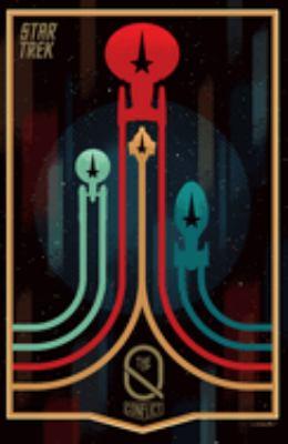 Star Trek. The Q conflict