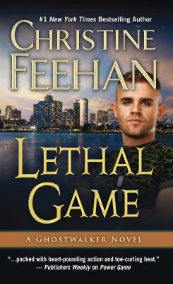 Lethal game / Christine Feehan.