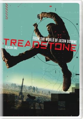 Treadstone. Season one.