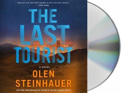The last tourist : a novel