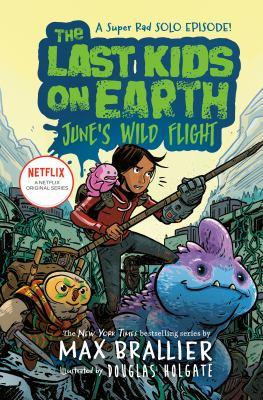 June's wild flight
