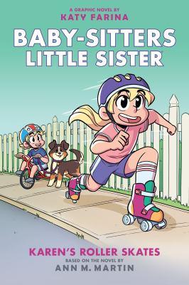 Karen's roller skates