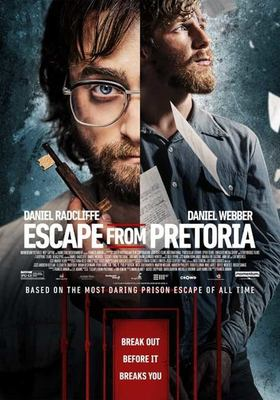Escape from Pretoria / Momentum Pictures, MEP Capital and Hamilton Entertainment present ; a Francis Annan film ; a Footprint Films/Beaglepug production ; screenplay by Francis Annan and L.H. Adams ; produced by Mark Blaney, Jackie Sheppard, David Barron, Michelle Krumm, Gary Hamilton ; directed by Francis Annan.