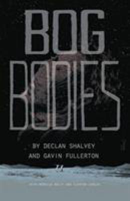 Bog bodies