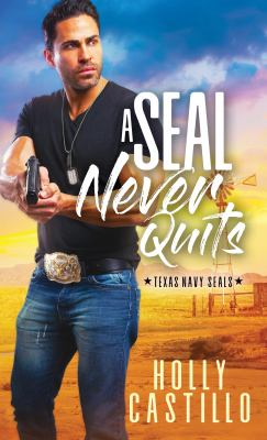 A SEAL never quits