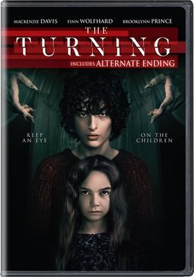 The turning / DreamWorks Pictures and Reliance Entertainment present ; a Vertigo Entertainment/Chislehurst Entertainment production ; produced by Scott Bernstein, Roy Lee ; screenplay by Chad Hayes & Carey W. Hayes ; directed by Floria Sigismondi.