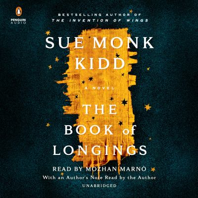 The book of longings : a novel