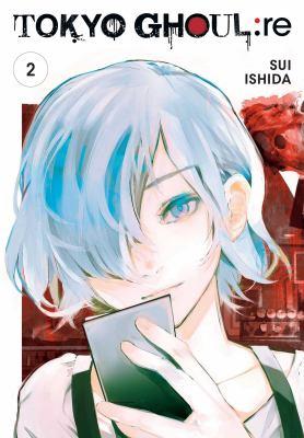 Tokyo ghoul: re. 2 / story and art by Sui Ishida ; translation, Joe Yamazaki ; touch-up art & lettering, Vanessa Satone ; design, Shawn Carrico ; editor, Pancha Diaz.