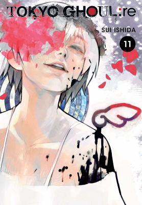 Tokyo ghoul : re. 11 / Sui Ishida ; translation, Joe Yamazaki ; touch-up art & lettering, Vanessa Satone.