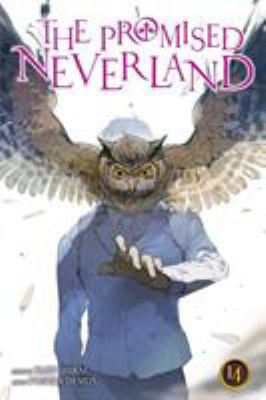 The promised Neverland. Volume 14, Encounter