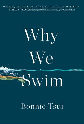Why we swim