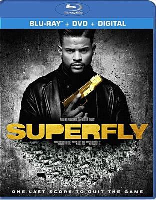 Superfly.