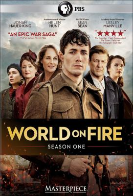 World on fire. Season one.
