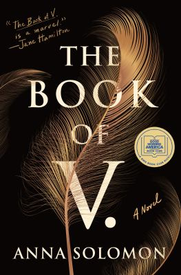 The book of V. : a novel