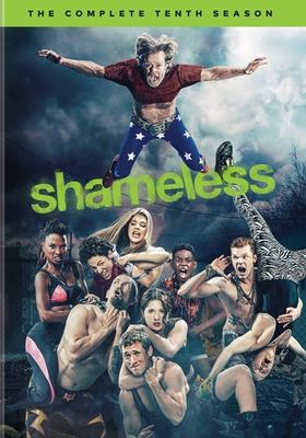 Shameless. Season 10.