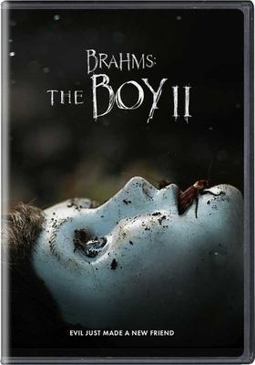 Brahms : the boy II / directed by William Brent Bell.