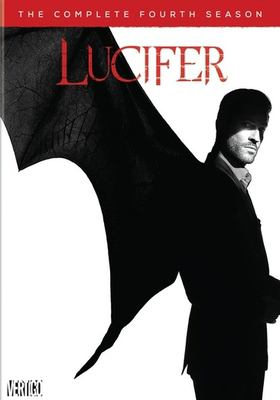 Lucifer. The complete fourth season.