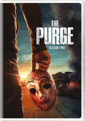 The purge. Season two.