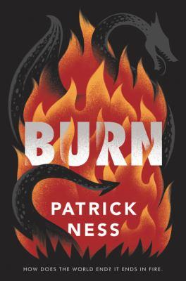 Burn / Patrick Ness.