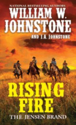 Rising fire : the Jensen brand
