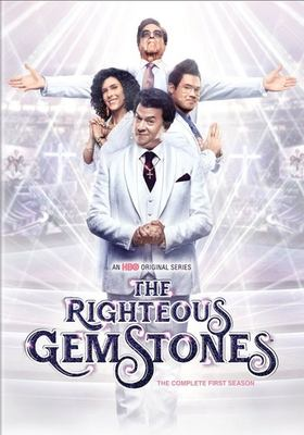 The righteous Gemstones. The complete first season / created by Danny McBride.