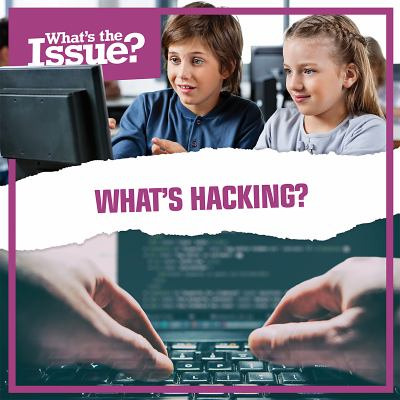 What's hacking?