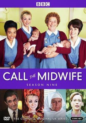 Call the midwife. Season nine / series created by Heidi Thomas ; a Neal Street production.