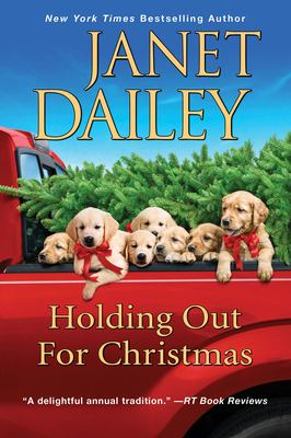 Holding out for Christmas / Janet Dailey.