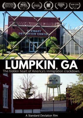 Lumpkin, GA : the hidden heart of America's immigration crackdown