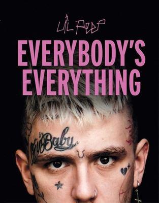 Lil Peep : everybody's everything