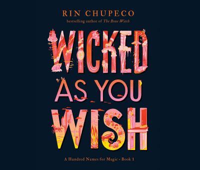 Wicked as you wish