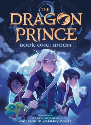 The Dragon Prince. Book one, Moon