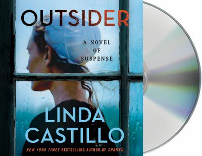 Outsider : a novel of suspense