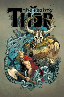 The mighty Thor. Vol. 2, Lords of Midgard