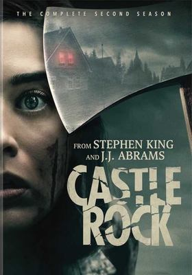 Castle Rock. The complete second season / created by Sam Shaw & Dustin Thomason ; produced by Deborah Hayn-Cass ; Bad Robot ; Darkbloom ; Warner Bros. Television.