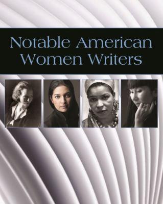 Notable American women writers / editors Laura Nicosia, James F. Nicosia.