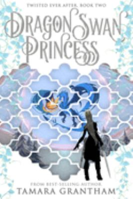 Dragon swan princess