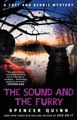The sound and the furry : a Chet and Bernie mystery