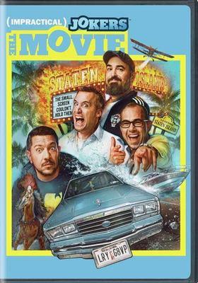 Impractical jokers : the movie