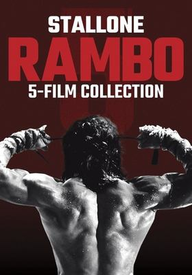Rambo: 5-film collection.