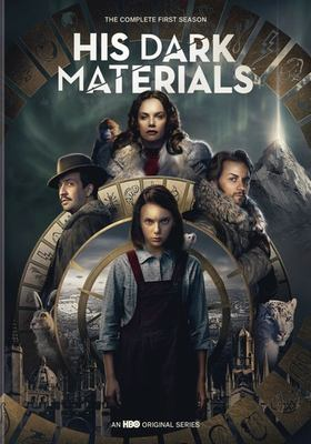His dark materials. The complete first season.